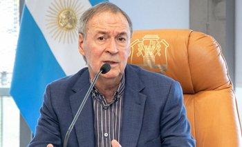 Córdoba ya pone reparos en el DNU con las nuevas restricciones | Coronavirus en argentina