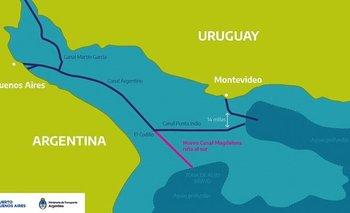 Desde el sector productivo destacan las obras en el Canal Magdalena | Transporte