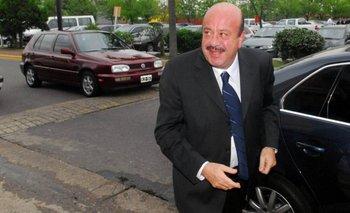 Murió por coronavirus Osvaldo Mércuri, histórico dirigente del PJ bonaerense   Peronismo