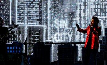 The Weeknd en el Super Bowl: Show, problemas técnicos y memes | Superbowl