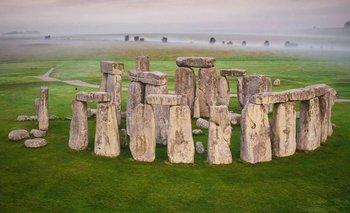 Hallazgo arqueológico: encuentran restos prehistóricos en Stonehenge | Ciencia