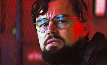 Filtraron por error el trailer de Don't Look Up, con Leo Di Caprio   Cine