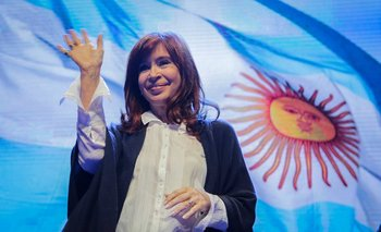 El cumpleaños de Cristina Kirchner: 5 frases que quedarán en la historia | Cristina kirchner
