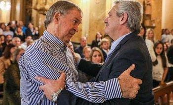 Córdoba: Schiaretti se despega de la propuesta de retenciones al campo | Tensión con el campo