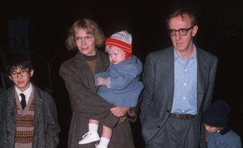 HBO presenta la serie que incomoda a Woody Allen  | Series