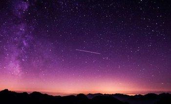Los fenómenos astronómicos del 2021 que no podés perderte | Astronomia