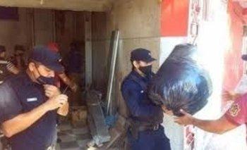 Detienen a concejala radical que vendía donaciones de los wichis | Salta