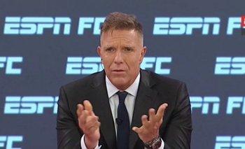 ESPN: La delirante idea de Fantino para el fútbol argentino | Televisión
