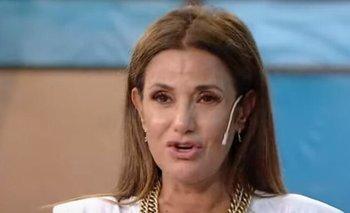 Corte y Confección: el llanto desconsolado de Callejón al recordar a su mamá | Televisión