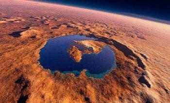 Asombroso hallazgo en la Antártida y su vinculación con Marte | Ciencia