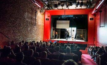 Avanza la reactivación del sector cultural independiente | Teatro