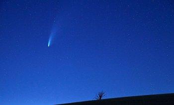 Conmoción en Florida por un ovni que resultó ser un misil | Espacio exterior