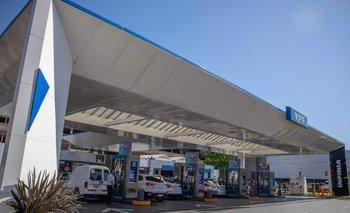 La evolución de INFINIA | Combustibles