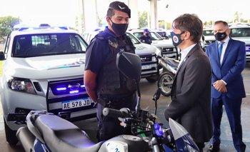 Revelan cuánto cobra un efectivo de la Policía Bonaerense | Policía bonaerense