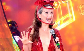 Natalia Oreiro reveló cuál es su mayor fobia | Natalia oreiro