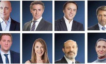 Macrismo al palo: LN+ lanzó su nueva grilla ultra opositora | Televisión