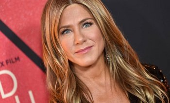 Jennifer Aniston cumple 52 años: de Friends a The Morning Show | Hollywood