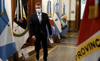 Impuesto a las Ganancias: Sergio Massa se reunió con gremialistas | Impuesto a las ganancias