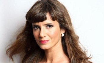 Griselda Siciliani habló sobre la relación con Adrián Suar | Griselda siciliani