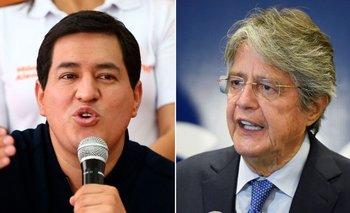 Ecuador: elecciones, balotaje y el correísmo siempre en carrera | Elecciones en ecuador