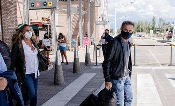 La provincia de Mendoza le pagó las vacaciones a Majul   Luis majul