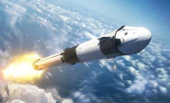 El sueño del turismo espacial podría hacerse realidad en 2021   Espacio exterior