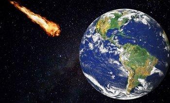 Un meteorito que cayó en Mar del Plata podría haber extinguido a los dinosaurios | Fenómenos naturales