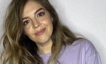 Dalma Maradona dio positivo en el hisopado de coronavirus | Farándula