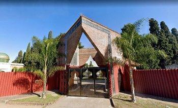 Los restos de Menem fueron sepultados en La Tablada | Murió carlos menem