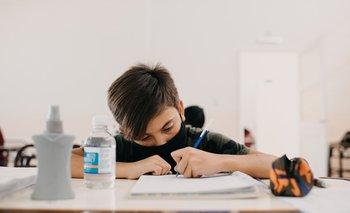 Vuelta a clases: así serán los protocolos en las escuelas  | Provincia de buenos aires