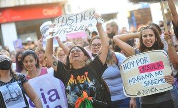 Femicidio de Úrsula: Ni Una Menos convoca a movilizar para pedir justicia   Femicidios