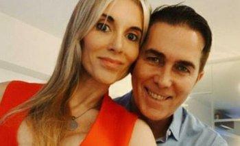 El romántico mensaje de Rodolfo Barili a su pareja en redes | Espectáculos