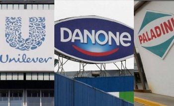 El Gobierno imputó a grandes empresas por el desabastecimiento | Comercio