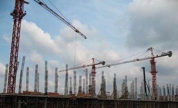 La inversión registró en enero un crecimiento de 17,6% interanual | Inversión