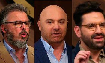 """Se filtró la primera pelea de MasterChef Celebrity 2: """"Muchas lágrimas""""   Televisión"""