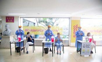 PBA: 100 municipios arrancaron con los mayores de 40 años | Vacuna del coronavirus
