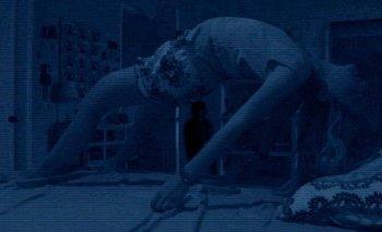 Actividad Paranormal prepara su vuelta al cine en 2022   Cine