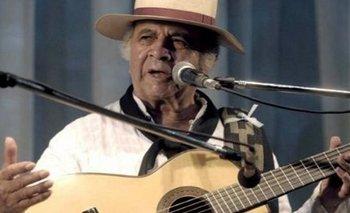 Murió Omar Moreno Palacios, uno de los exponentes del folclore | Conmoción