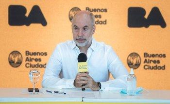 Vacunas privatizadas: tras el escándalo, Larreta se fue de vacaciones a Brasil | Vacunas vip