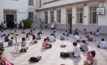 Vuelta a clases presenciales: qué recuperan los chicos desde lo psicológico   Salud
