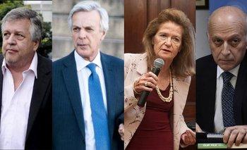 Corte, Comodoro Py y otros jueces: la lista de intimados por jubilaciones | Justicia
