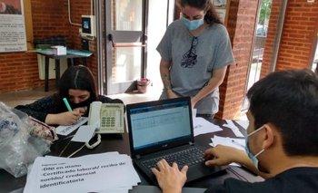 SUTEBA se suma a la campaña de vacunación contra el coronavirus   Coronavirus en argentina