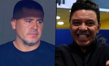Bombazo: River está cerca de contratar a una ex figura de Boca   Mercado de pases