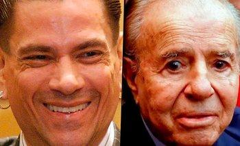 Roberto Piazza y un polémico festejo por la muerte de Carlos Menem | Instagram