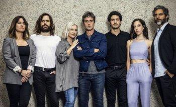 Netflix adelantó todas las producciones argentinas que estrenará   Series