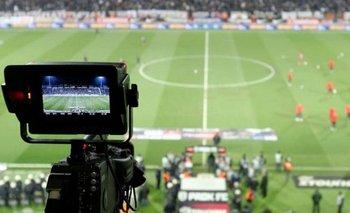 Fútbol en la Tv Pública: el Gobierno busca cuatro partidos por fin de semana | Fútbol argentino