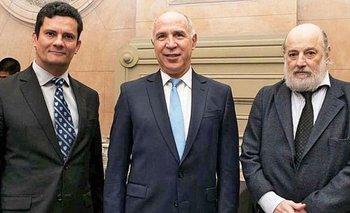 La Asociación Americana de Juristas alerta por el lawfare en Argentina | Lawfare