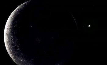 Una misión espacial china y un misterioso hallazgo en el lado oscuro de  la Luna | Luna