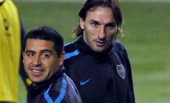 Más problemas para Boca: Schiavi disparó contra Riquelme y el Consejo de Fútbol   Boca juniors