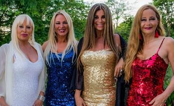 Las Primas cumplen 35 años y lo festejan con nuevos lanzamientos | Música